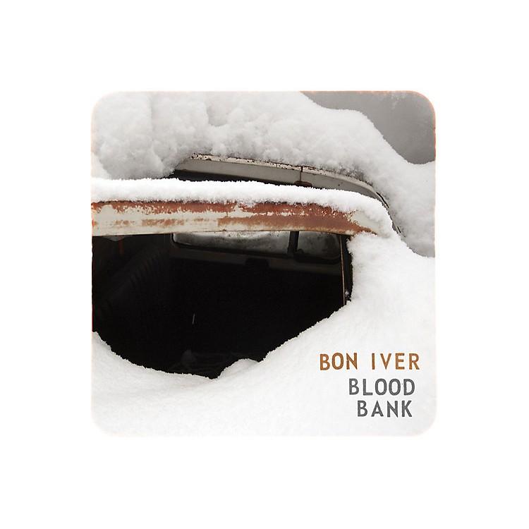 AllianceBon Iver - Blood Bank