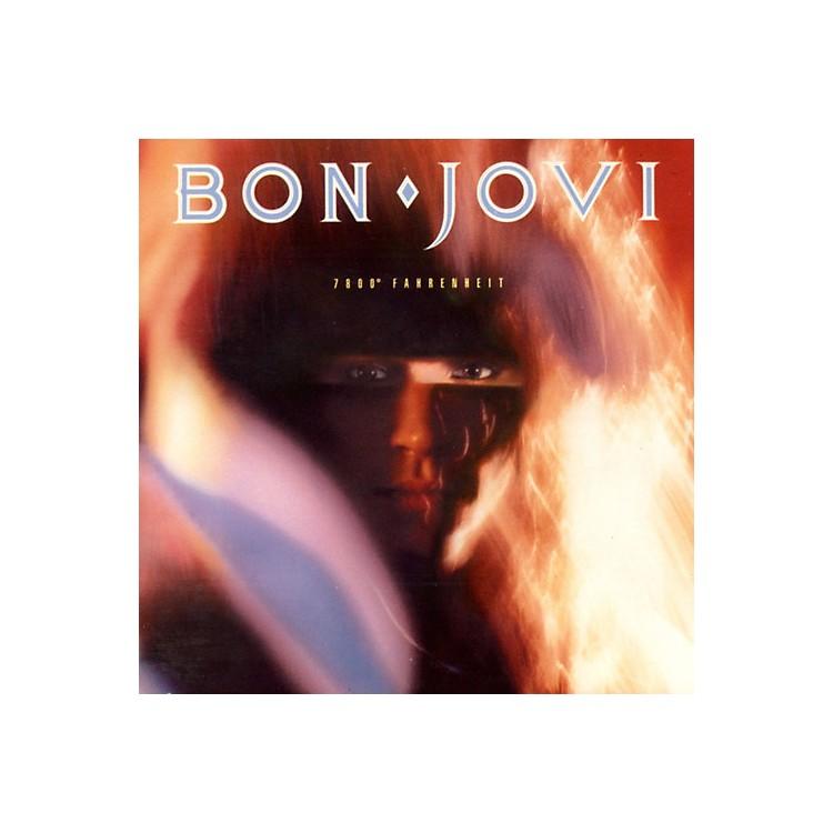 AllianceBon Jovi - 7800 Fahrenheit