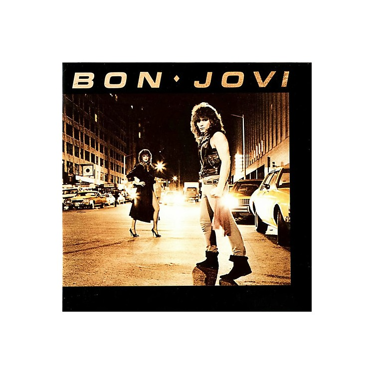 AllianceBon Jovi - Bon Jovi