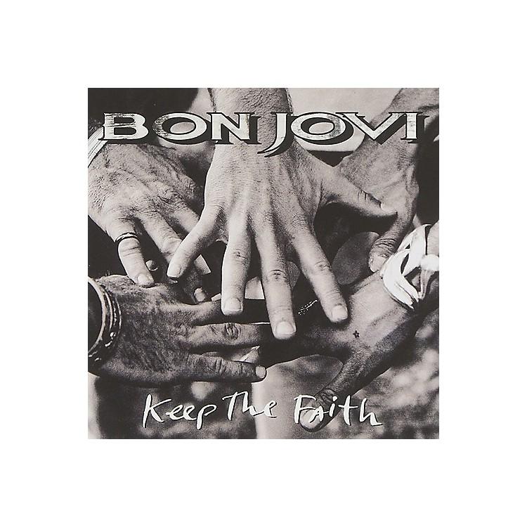 AllianceBon Jovi - Keep The Faith