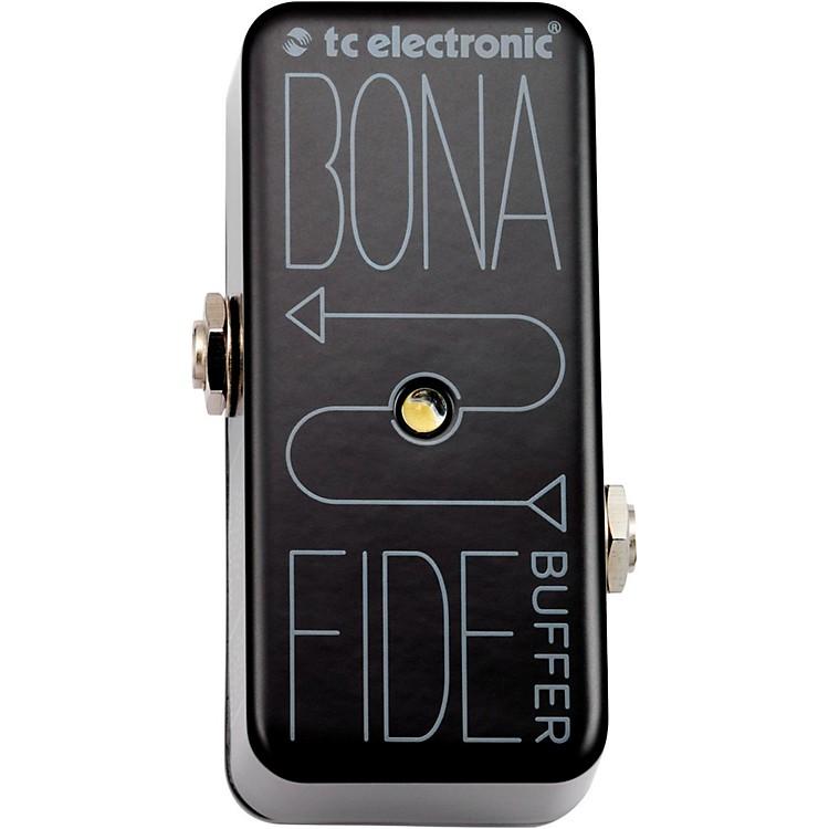 TC ElectronicBonafide Buffer