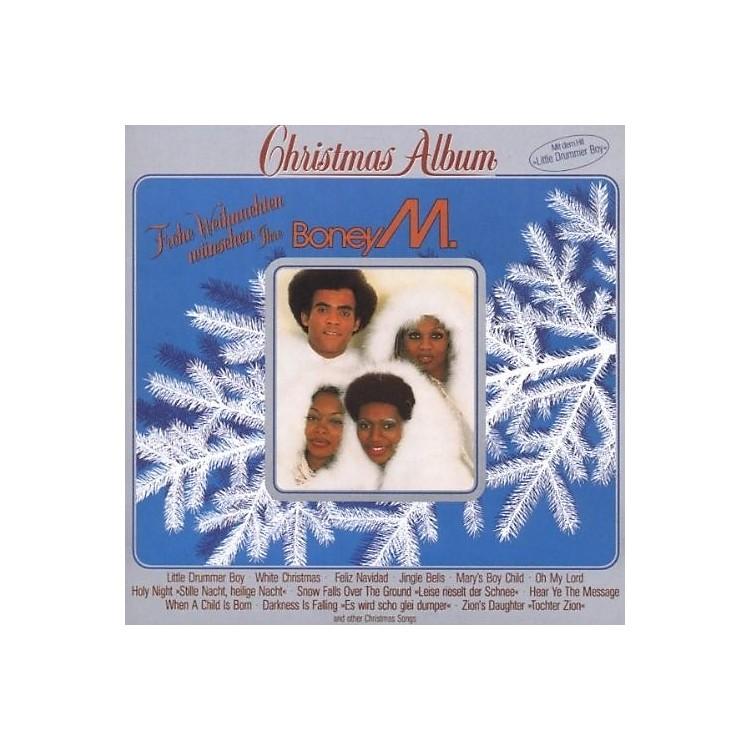 AllianceBoney M - Christmas Album (1981)