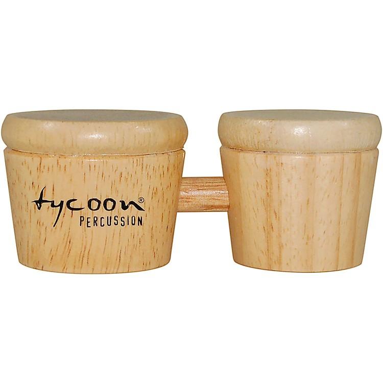 Tycoon PercussionBongo Skin Shaker