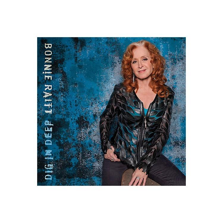 AllianceBonnie Raitt - Dig In Deep (45 RPM LP)