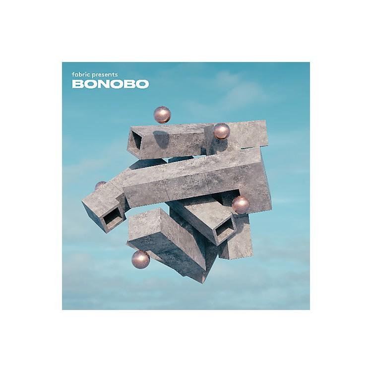AllianceBonobo - Fabric Presents Bonobo