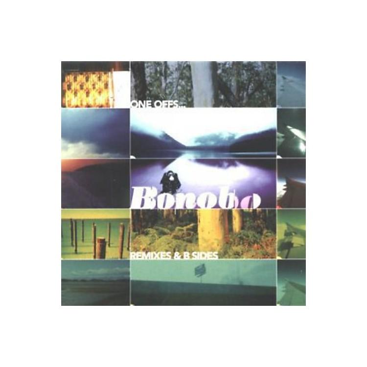 AllianceBonobo - One Off Remixes & B- Sides
