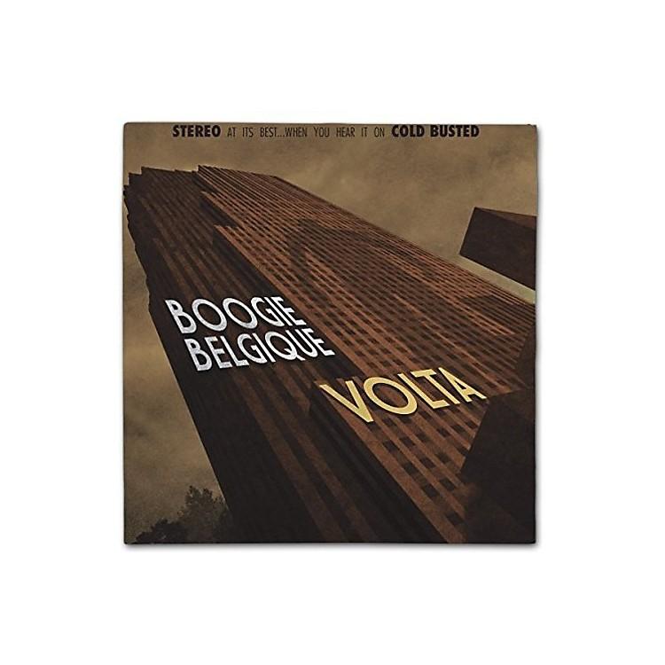 AllianceBoogie Belgique - Volta