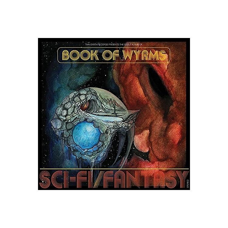 AllianceBook Of Wyrms - Sci-fi / Fantasy