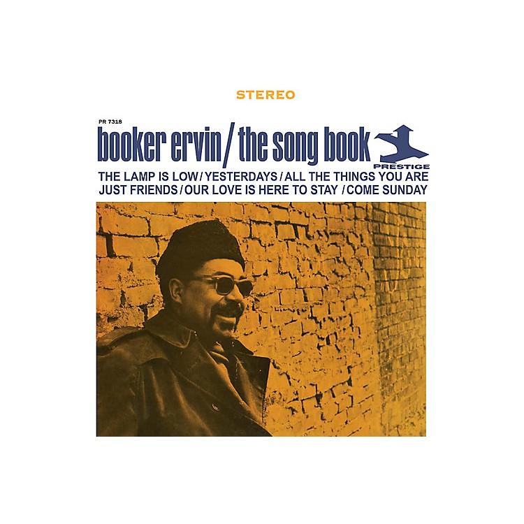 AllianceBooker Ervin - Song Book