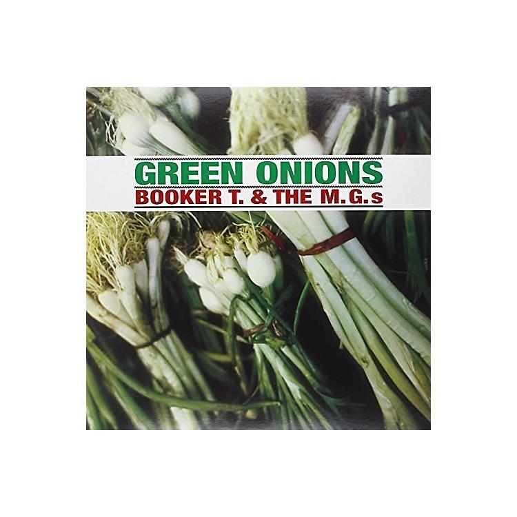 AllianceBooker T. & the M.G.'s - Green Onions