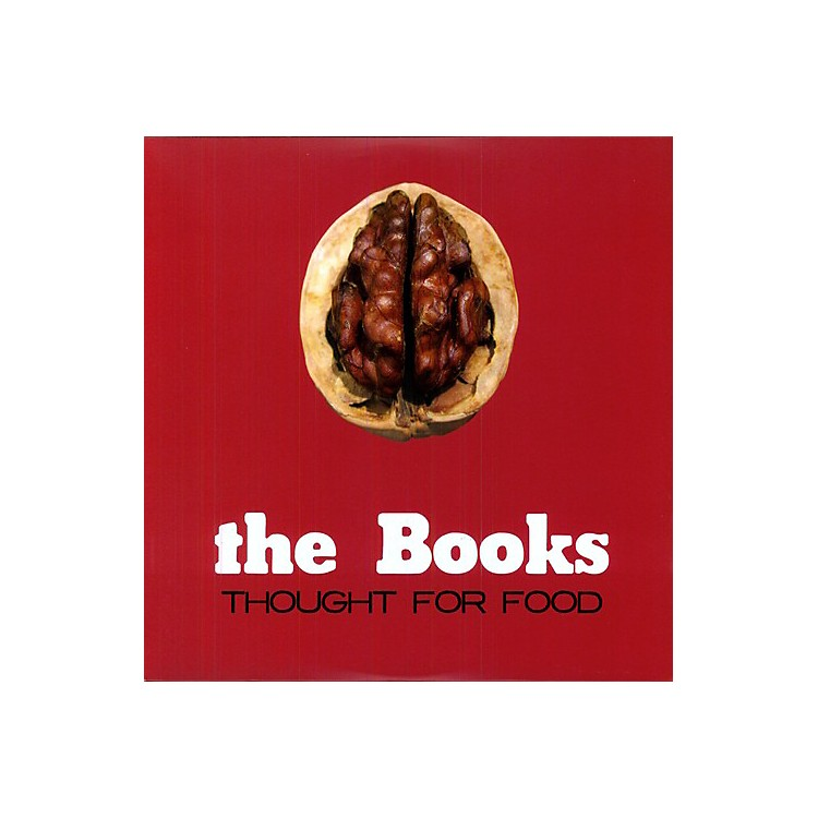 AllianceBooks - Thought for Food