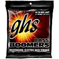 GHS Boomers Long Scale Plus Medium Light Bass Guitar Strings