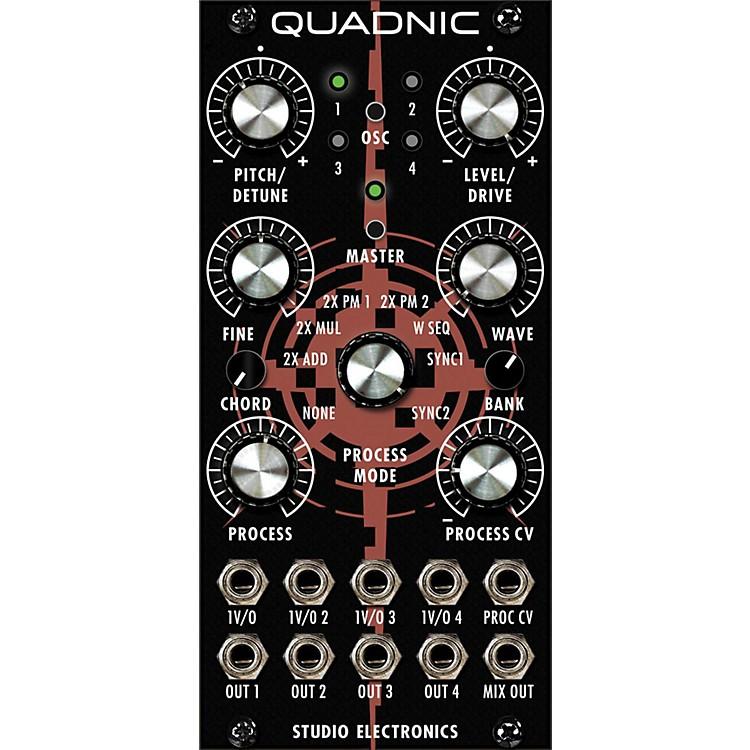 Studio ElectronicsBoomstar Modular Quadnic