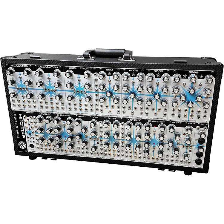 Studio ElectronicsBoomstar Modular Sensei Analog