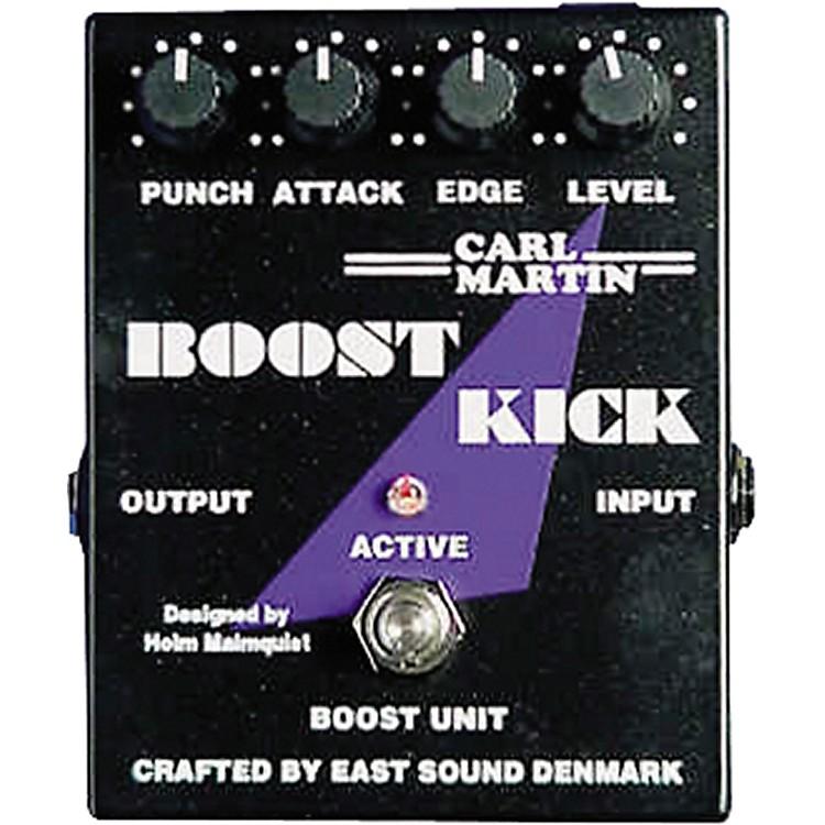 Carl MartinBoost Kick