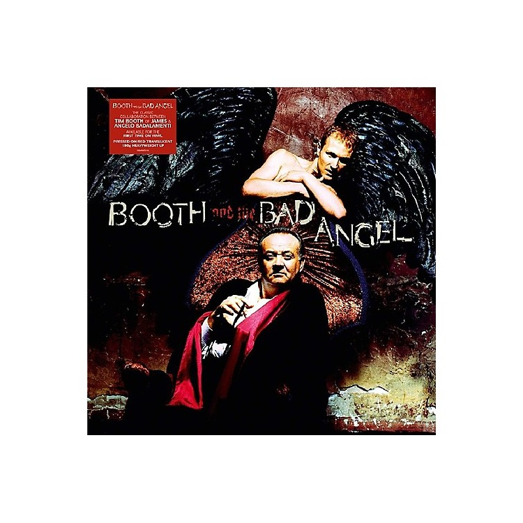 Alliance Booth & the Bad Angel - Booth & The Bad Angel