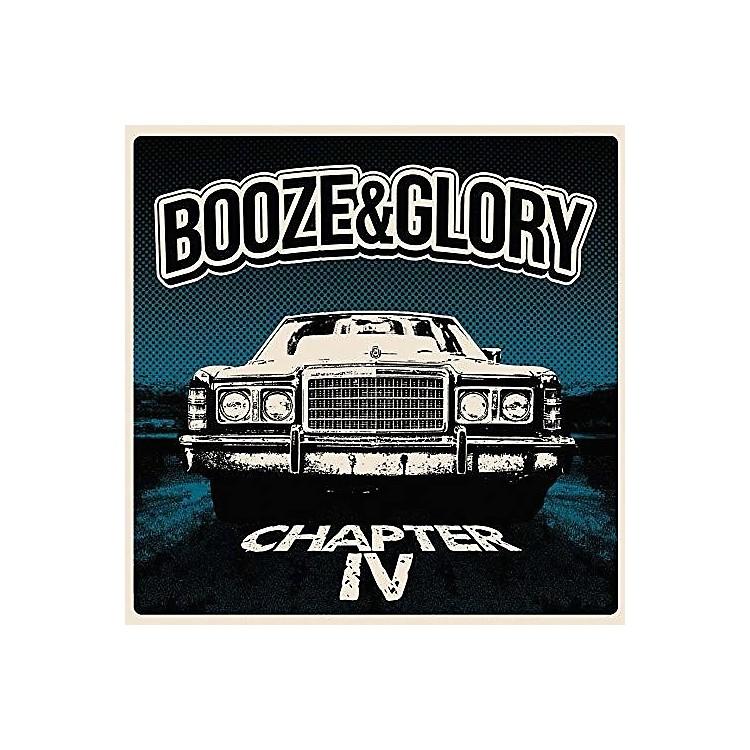 AllianceBooze & Glory - Chapter Iv