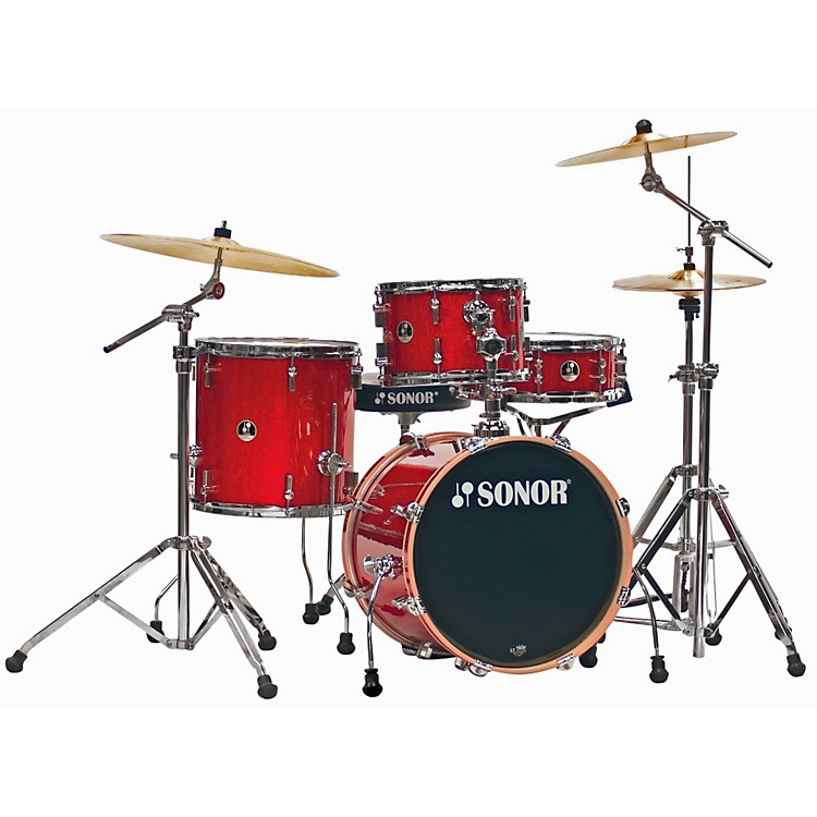 SonorBop 4-Piece Shell Pack