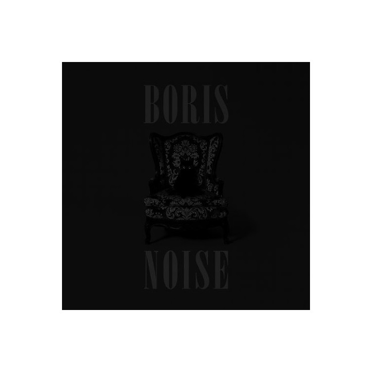 AllianceBoris - Noise