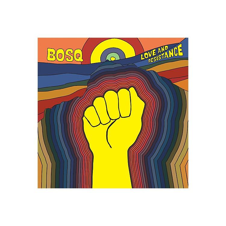 AllianceBosq - Love & Resistance