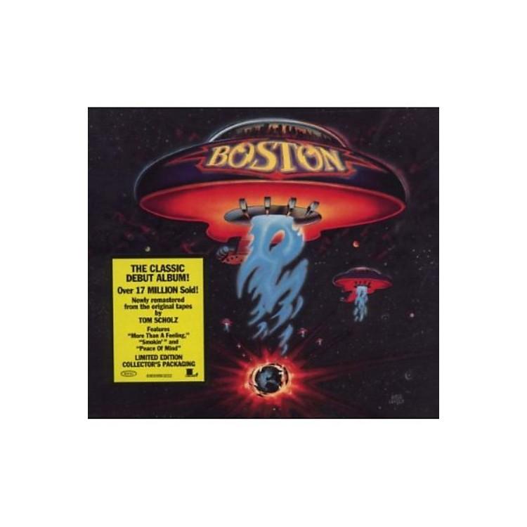 AllianceBoston - Boston (CD)