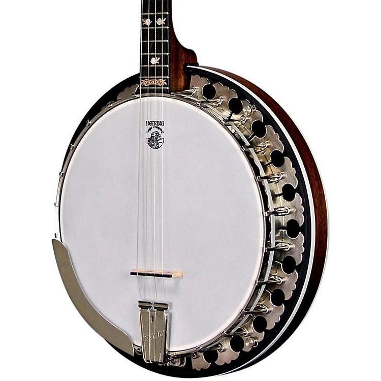 DeeringBoston 17-Fret Tenor Banjo