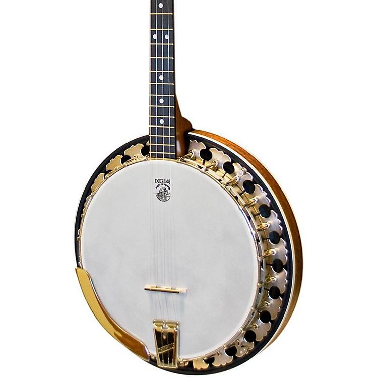 DeeringBoston Plectrum Banjo
