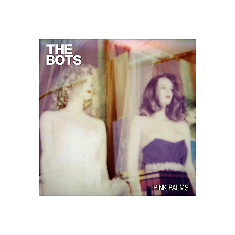 AllianceBots - Pink Palms