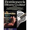 Homespun Bottleneck Guitar Pack Homespun Tapes Series Softcover with DVD Written by Woody Mann