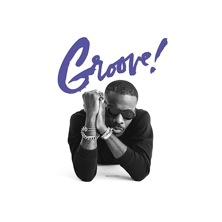 AllianceBoulevards - Groove