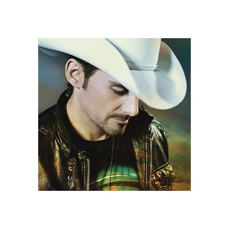 Alliance Brad Paisley - This Is Country Music (CD)