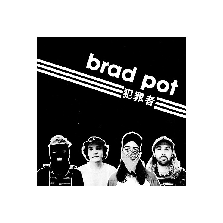 Alliance Brad Pot - Brad Pot