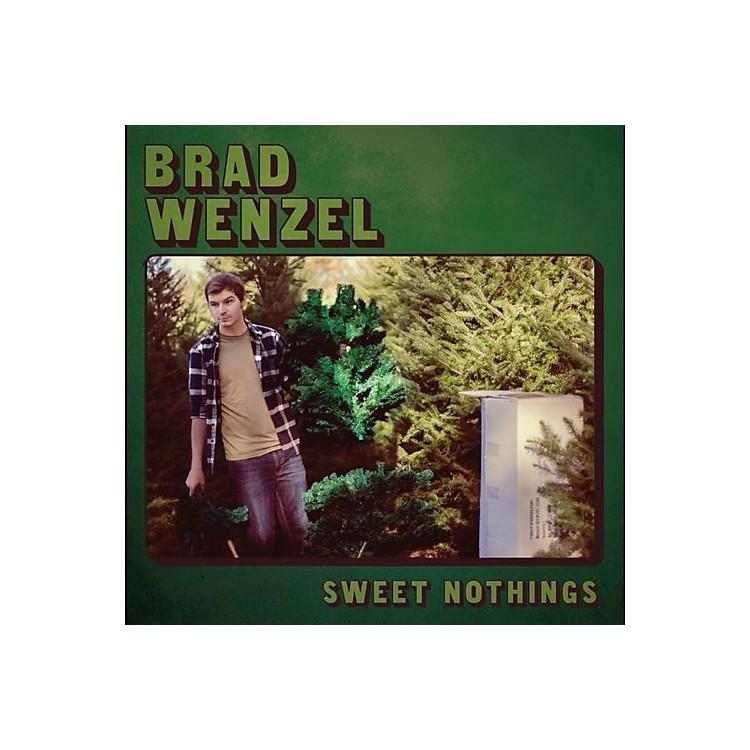 AllianceBrad Wenzel - Sweet Nothings