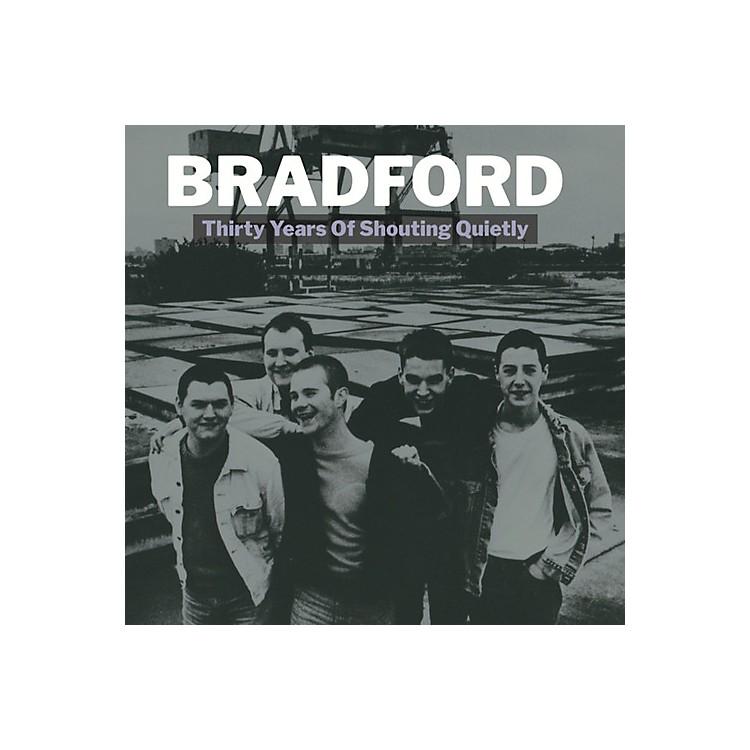 AllianceBradford - Thirty Years Of Shouting Quietly