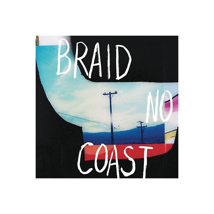 AllianceBraid - No Coast