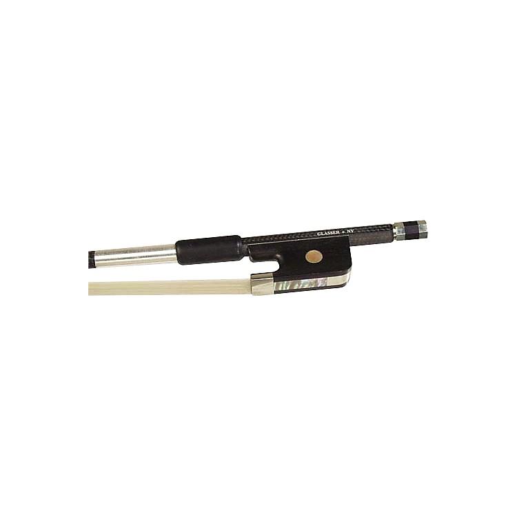 GlasserBraided Carbon Fibre Violin BowOctagonal4/4 Size