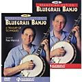 Homespun Branching Out On Bluegrass Banjo 2-DVD Set  -thumbnail