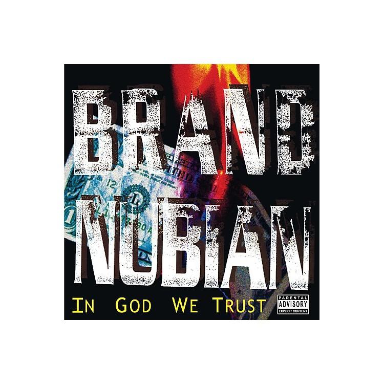 AllianceBrand Nubian - In God We Trust