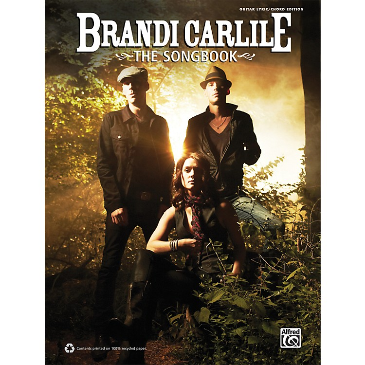 Alfred Brandi Carlile - The Songbook