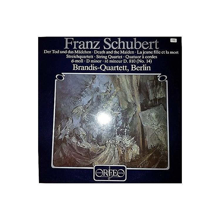 AllianceBrandis Quartett - Streichquartett 14