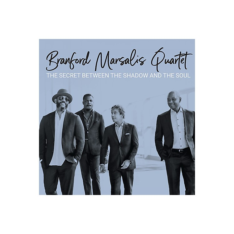 AllianceBranford Marsalis - Secret Between the Shadow and the Soul (CD)