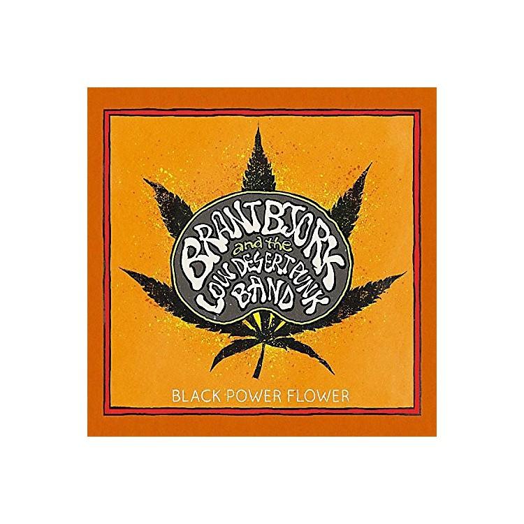 AllianceBrant Bjork - Black Power Flower