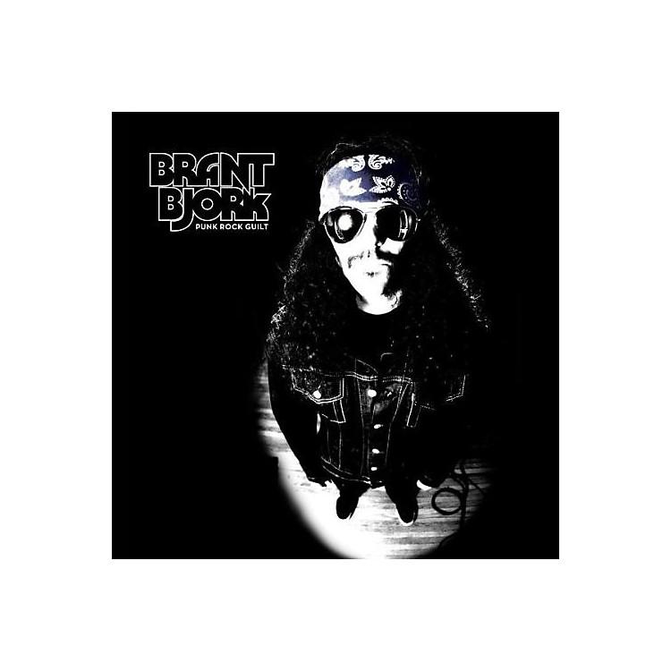 AllianceBrant Bjork - Punk Rock Guilt