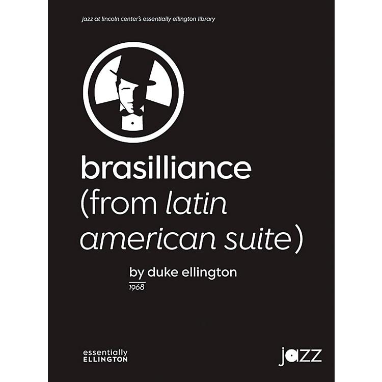 AlfredBrasilliance Jazz Ensemble Grade 4 (Medium Advanced / Difficult)