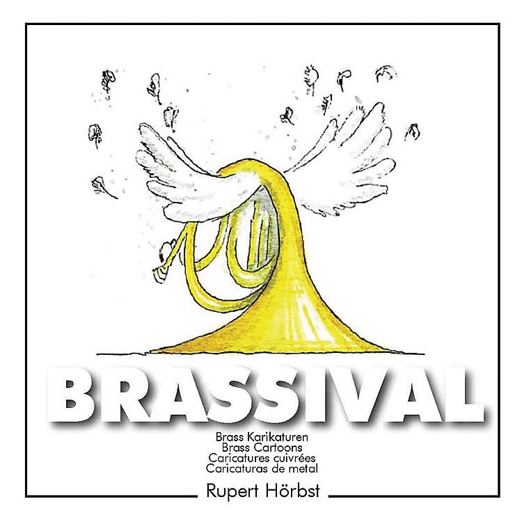De Haske MusicBrassival International Joke Book (German/English/French/Spanish) Concert Band