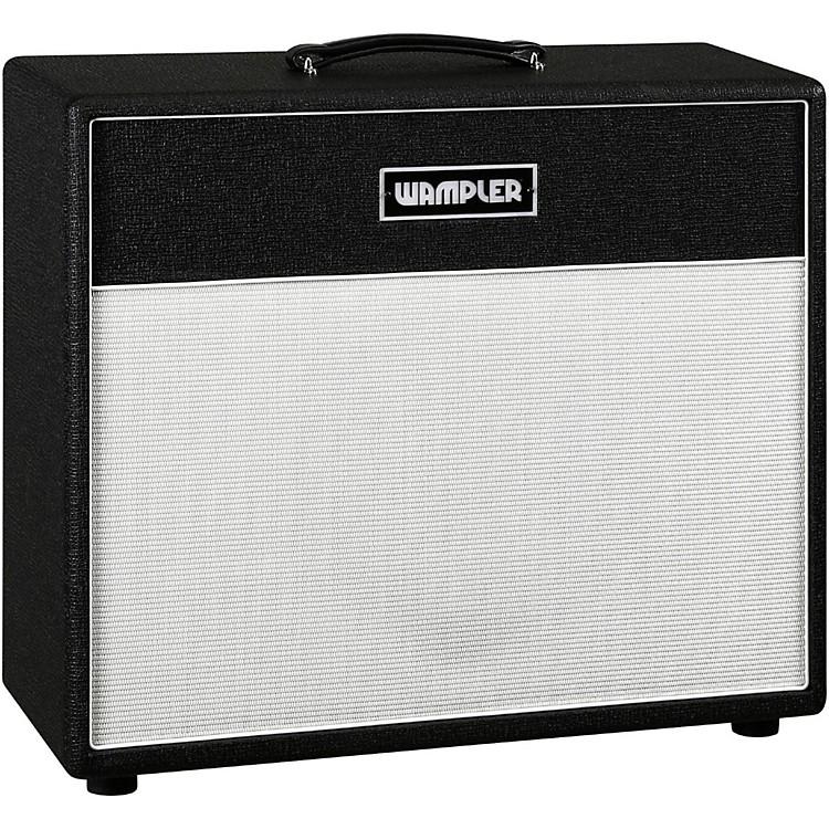 WamplerBravado 65W 1x12 Guitar Extension Cabinet