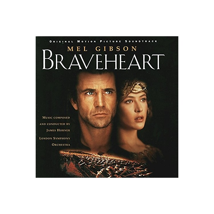 AllianceBraveheart (Original Soundtrack)