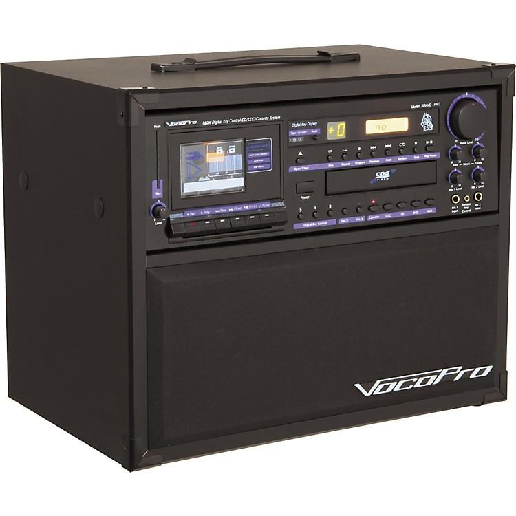 VocoProBravo Pro Karaoke System