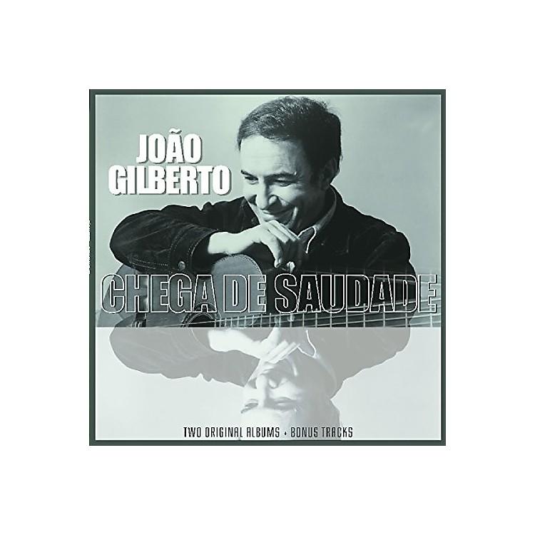 AllianceBrazilian Love Affair - Joao Gilberto / Chega De Saudade