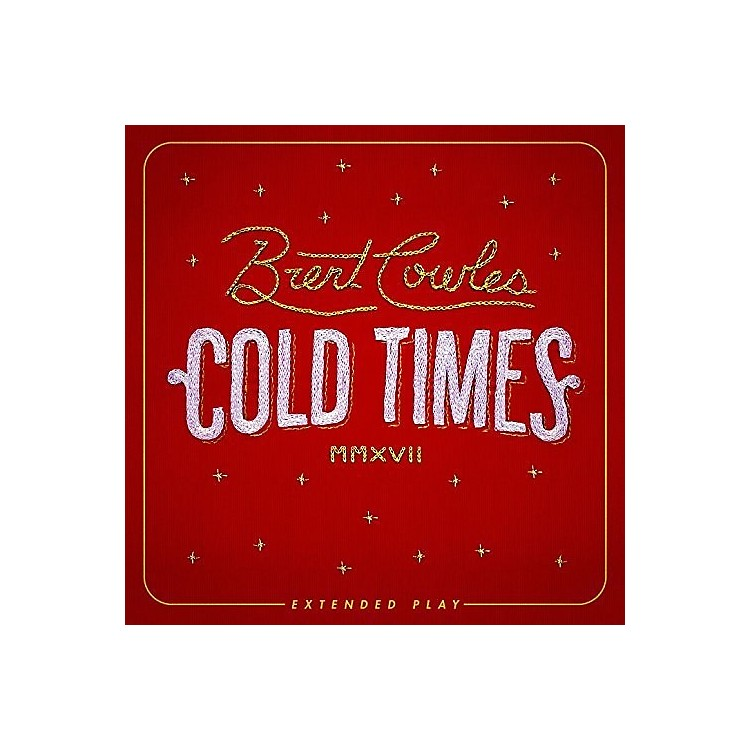 AllianceBrent Cowles - Cold Times